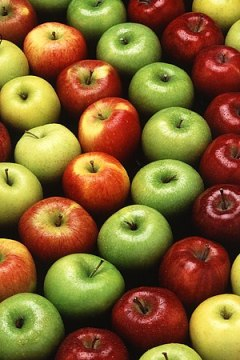 Apples are an all-American success story-each ...