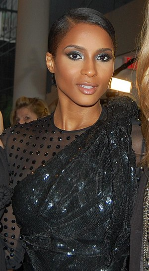English: Ciara, June 2010