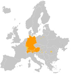 DeutschsprachigesEuropa