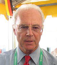 Franz Beckenbauer 2006 06 17.jpg