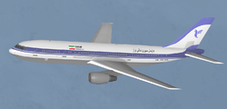 Iran Air Flight 655