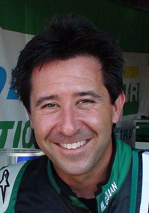 Michael Goulian, American aviator