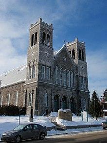 Sainte Agathe Des Monts Wikipedia