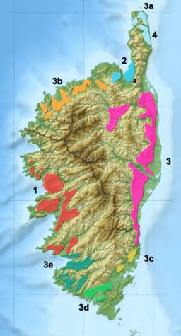 AOC Corse