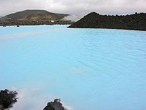 border|22x20px Iceland, Blue Lagoon