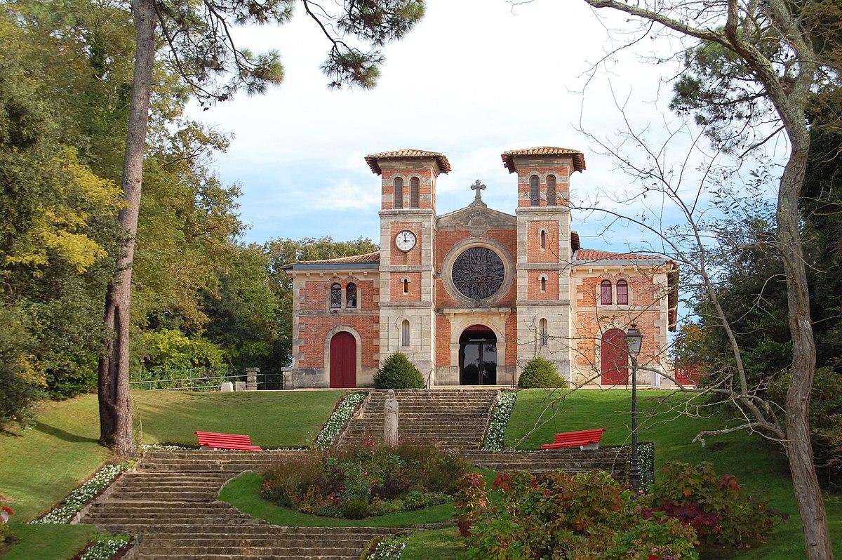 Glise Notre Dame Des Passes Wikipdia
