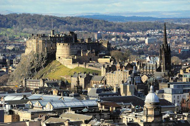 Edinburgh Museums