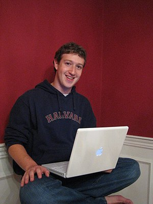 Just because you can remove something from your Timeline doesn't mean it's not still out for the world to see, Mr. Zuckerberg  (Photo credit: Wikipedia).