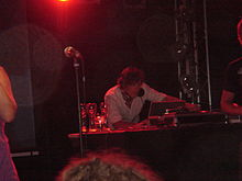 Parov Stelar (帕洛史提勒)的歷年專輯與介紹 - KKBOX