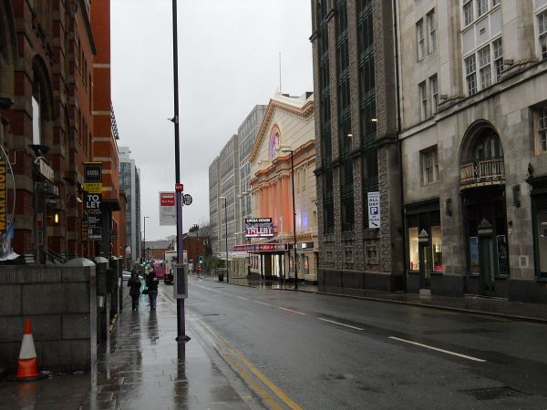 Quay Street - Wikipedia