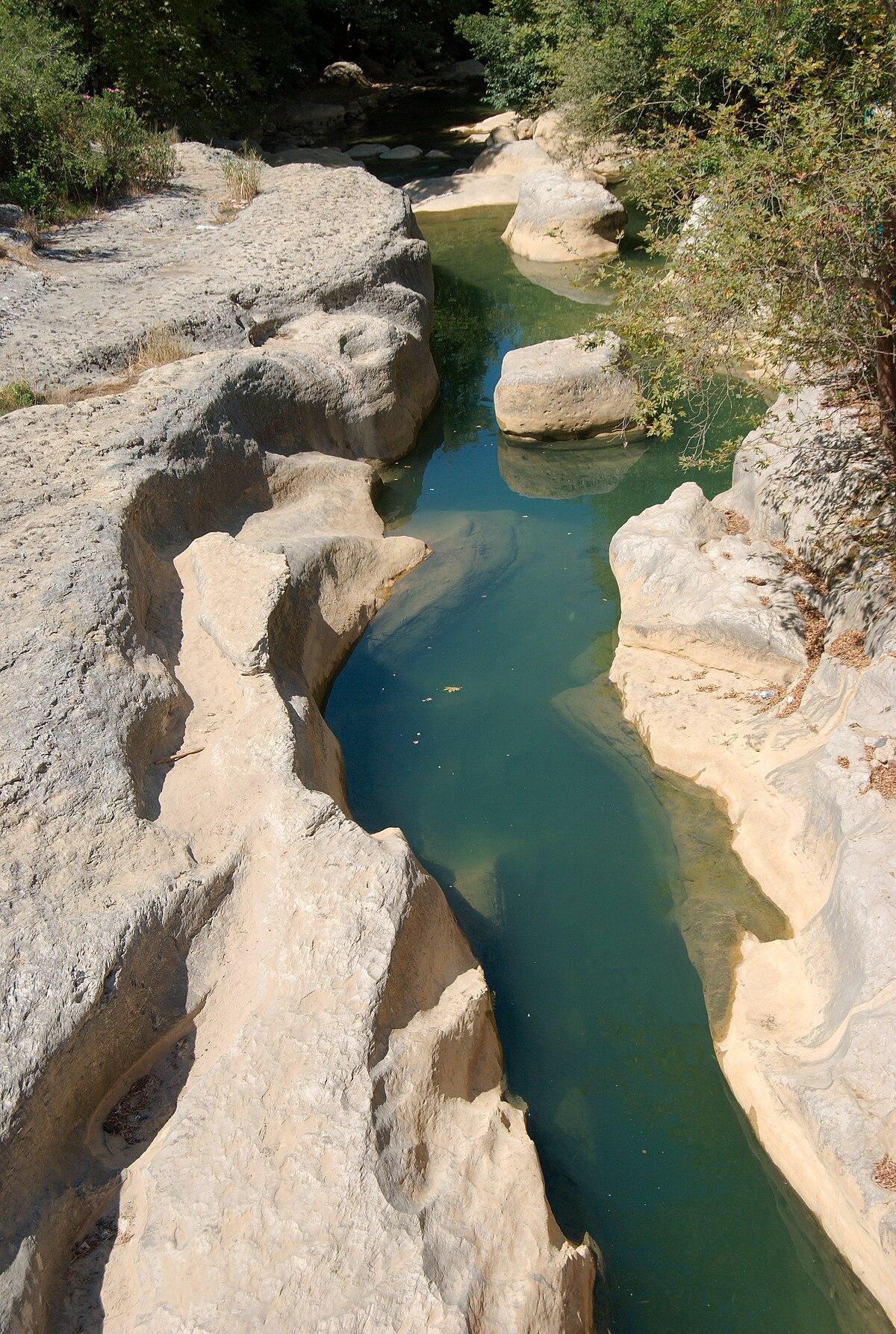 Damour River Wikipedia