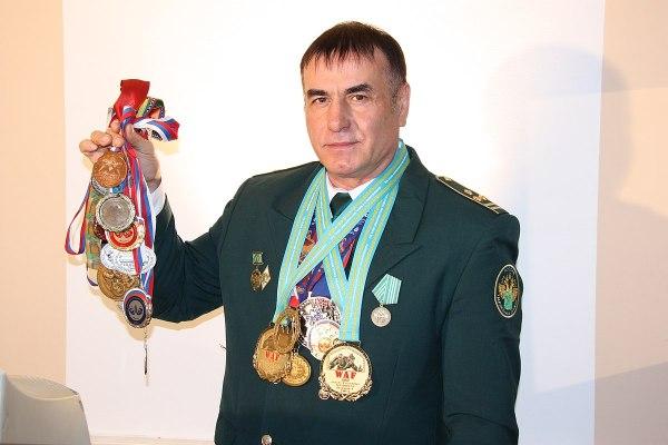 Степанов, Владимир Алексеевич — Википедия