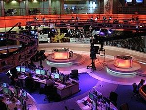 Al_Jazeera_English_Doha_Newsroom