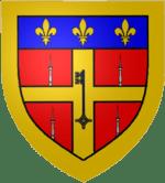 Blason de la ville du Mans