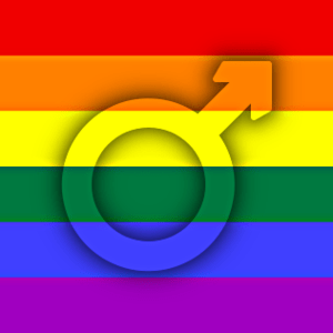 Gay male