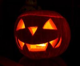 256px-Halloween_Jack-o%27-lantern Happy Halloween!