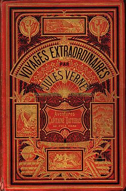 The Extraordinary Voyages