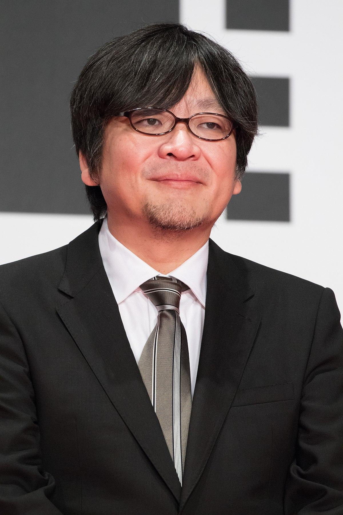 細田守 - Wikipedia