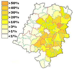 ENG: Polish parliamentary election, 2007 - Vot...