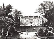 Palais De Llyse Wikipdia