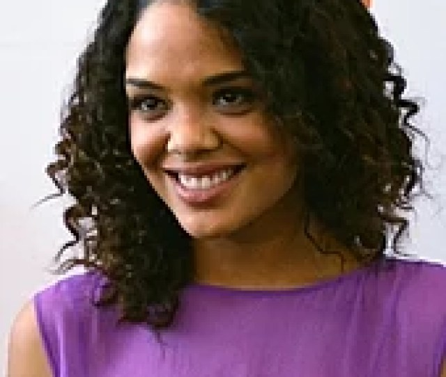 Tessa Thompson