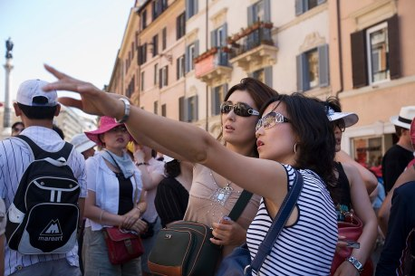 Image result for tourists