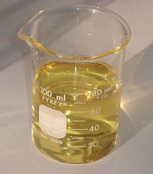 Biodiesel de soja (B100); Soybean Biodiesel (B100)