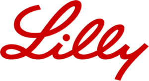 English: The logo of Eli Lilly and Company.