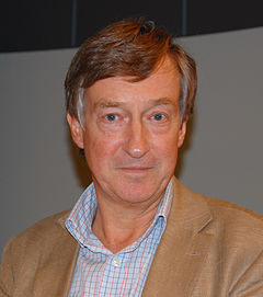 Erik Fichtelius