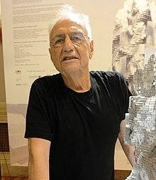 フランク ゲーリー(Frank Gehry)の画像