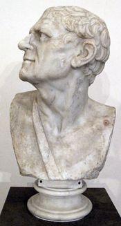 Lisimaco (c.d.), copia augustea (23 ac-14 dc) da orig. del II sec ac. 6141.JPG