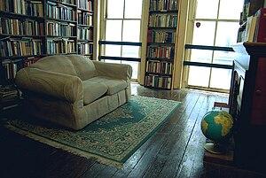 a pretty cool old/rare bookstore in new orlean...