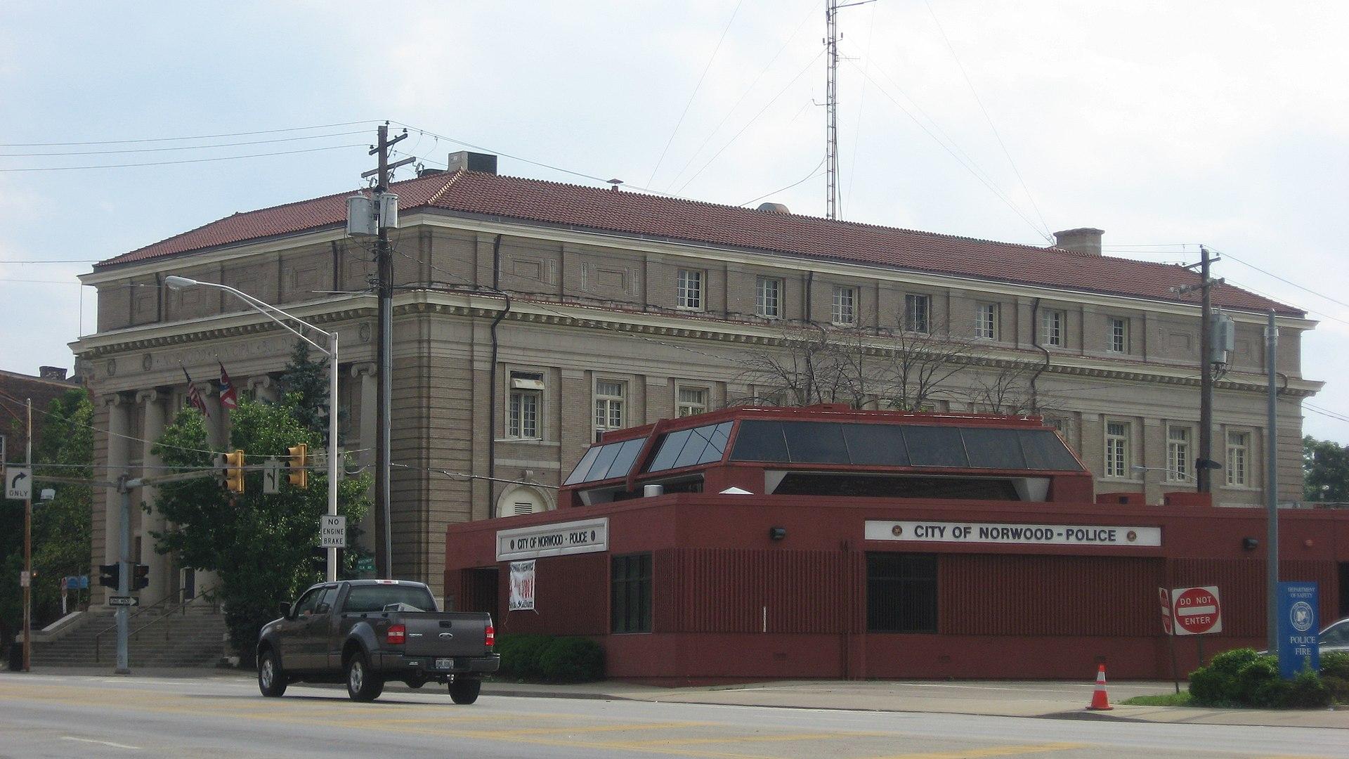 Norwood Ohio Wikipedia