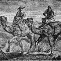 A Colonial Elephant Hunt in Central Africa - Sir Samuel Baker