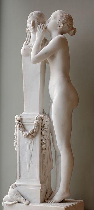 Premier secret confié à Vénus (First secret co...