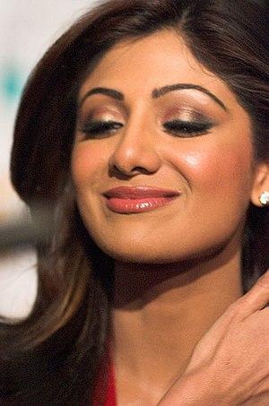 Shilpa Shetty(Tulu: ಶಿಲ್ಪ ಶೆಟ್ಟಿ) (born 8 June...