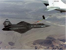 YF-23 (航空機) - Wikipedia