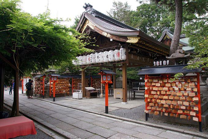 Yasui Kompira-gu Kyoto Japan01s3