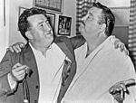 """//upload.wikimedia.org/wikipedia/commons/thumb/f/f2/Brendan_Behan_and_Jackie_Gleason_NYWTS.jpg/150px-Brendan_Behan_and_Jackie_Gleason_NYWTS.jpg"""" cannot be displayed, because it contains errors."""