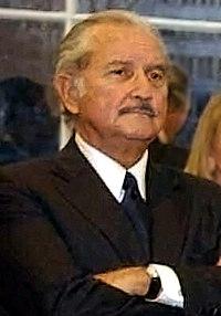 Carlos Fuentes - Ampliar imagen