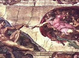 Bóveda de la Capilla Sixtina (foto)