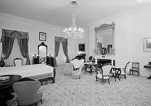Chambre De Lincoln Wikipdia