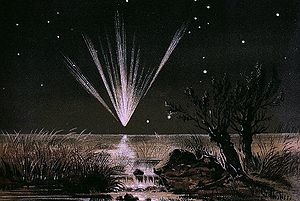 Great Comet of 1861, also known as C/1861 J1 o...