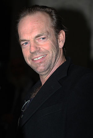 Hugo Weaving at the Oranges and Sunshine Sydne...