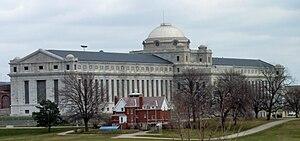 English: United States Penitentiary, Leavenwor...