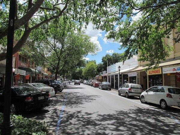 Mount Barker, South Australia - Wikipedia