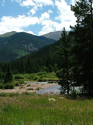 Montezuma Colorado Wikipedia