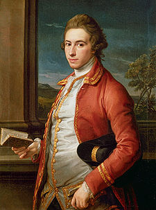 Sir William Fitzherbert