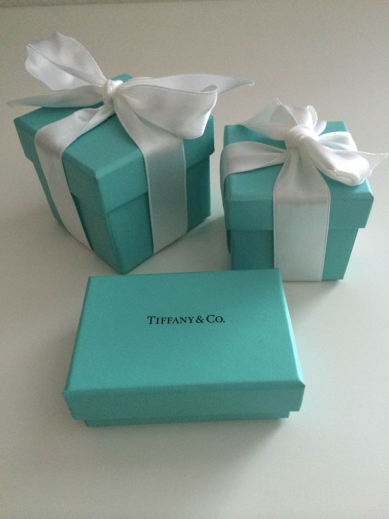 Tiffany Co Party