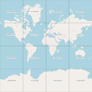 slippy map tilenames openstreetmap wiki
